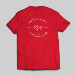 Montainware T-Shirt